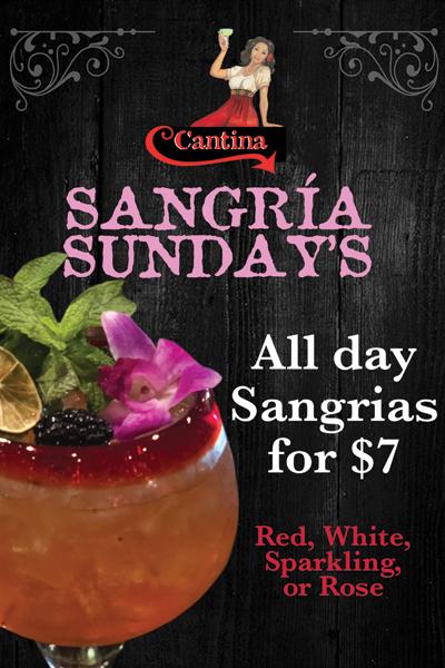 sangria-sundays